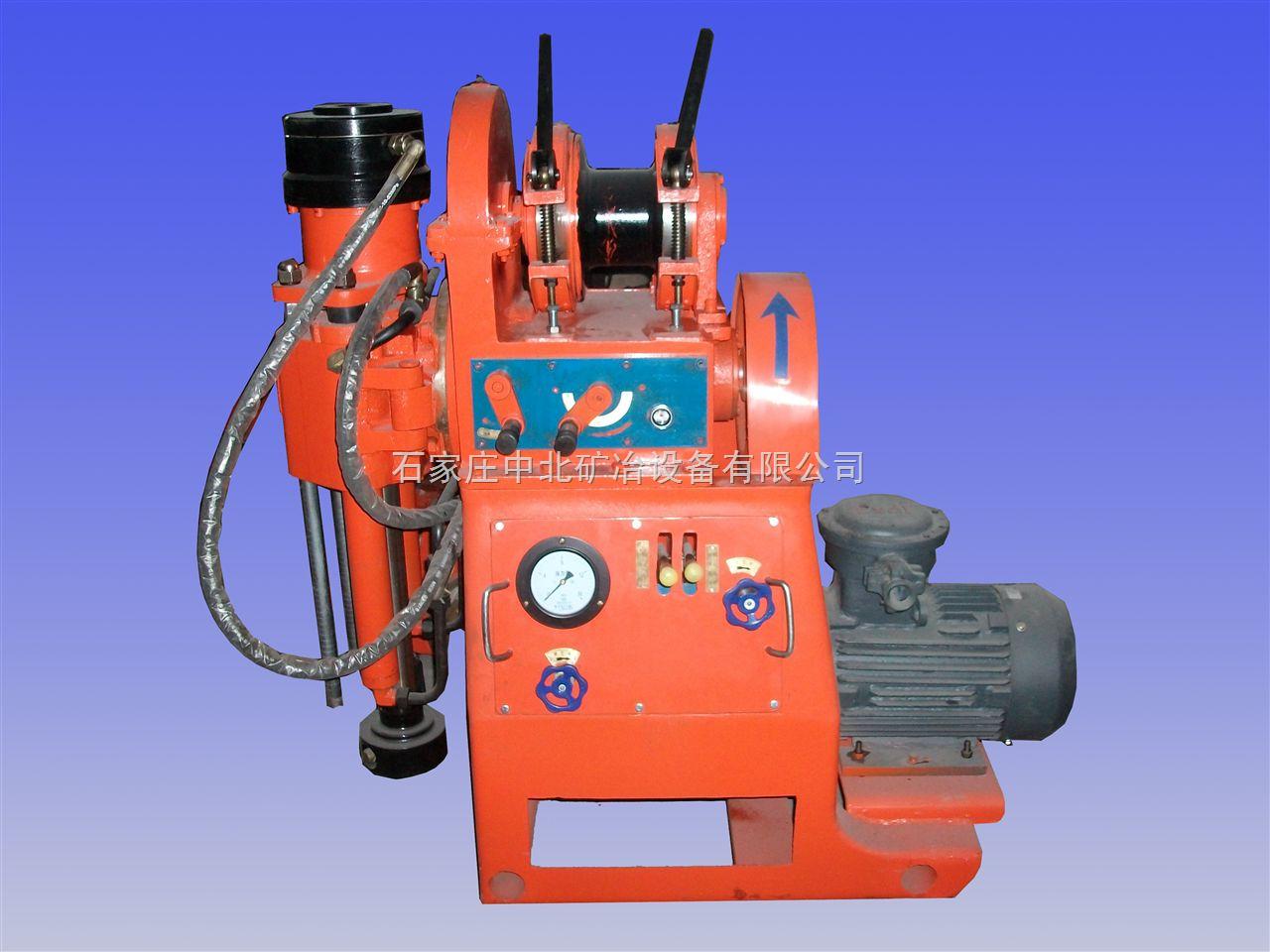 ZLJ-400矿用坑道钻机