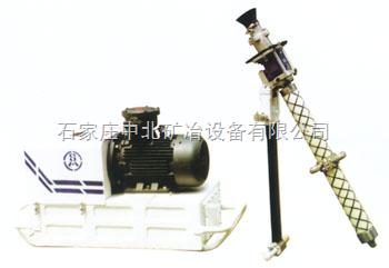 MYT-120C液压锚杆锚索钻机