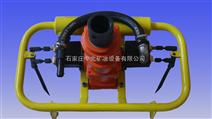 ZQSJ-90架柱支撐氣動手持式鉆機