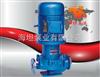 磁力泵规格,CQB-L型立式管道磁力泵