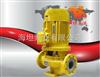 江西GBF型襯氟塑料管道泵