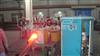 供应直径60圆钢透热锻造设备-高频加热炉