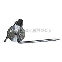 (反应60次以上)焦炭热反应性反应器