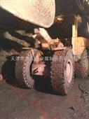 履带式轮胎保护链工程起重配件