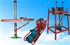 煤矿架柱式钻机-液压钻机