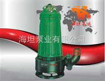 排污泵質量,WQK/QG系列切割式潛水排污泵